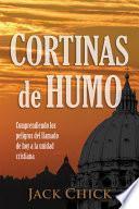 libro Cortinas De Humo