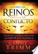 libro Cuando Los Reinos Entran En Conflicto