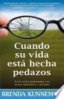 Cuando Su Vida Se Estanca/ When Your Life Has Been Tampered With