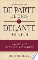 libro De Parte De Dios Y Delante De Dios