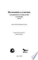 libro Del Paganismo A La Santidad