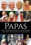 Del Papa Francisco A San Pedro