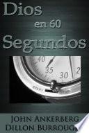 libro Dios En 60 Segundos