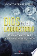libro Dios En El Laboratorio