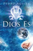libro Dios Es