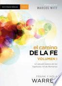 libro El Camino De La Fe, Volumen I = The Journey Of Faith
