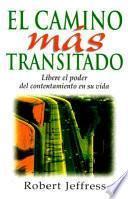 libro El Camino Mas Transitado