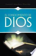 libro El Conocimiento De Dios