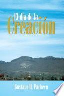 libro El Día De La Creación