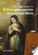 libro El Evangelio Secreto De La Virgen María