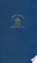 libro El Himnario Presbiteriano