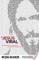 libro El Jesús Viral