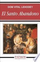 libro El Santo Abandono