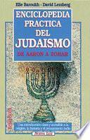 Enciclopedia Práctica Del Judaísmo