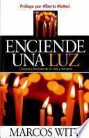 libro Enciende Una Luz
