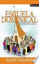 Escuela Dominical El Corazón De La Iglesia