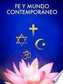 libro Fe Y Mundo Contemporáneo