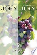 Gospel Of John (nltse) / Evangelio De Juan (ntv) (parallel)