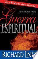 libro Guerra Espiritual