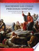 Guía De Estudio Del Libro De Mormón, Parte 1