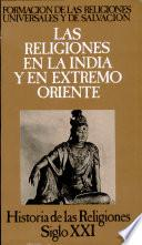 Historia De Las Religiones Siglo Veintiuno