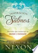 libro Inspiración En Los Salmos