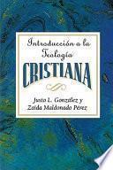 Introduccion A La Teologia Cristiana Aeth