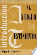 libro Introduccion Al Antiguo Testamento