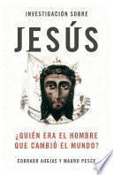 libro Investigación Sobre Jesús