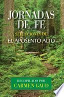libro Jornadas De Fe