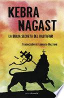 libro Kebra Nagast. La Biblia Secreta Del Rastafari