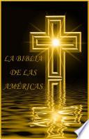 libro La Biblia De Las Américas