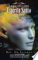 libro La Escuela Del Espritu Santo