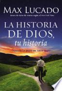libro La Historia De Dios, Tu Historia