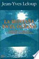 libro La Montaña En El Océano
