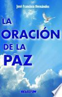 libro La Oración De La Paz