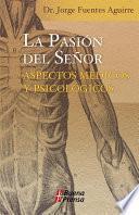 libro La Pasión Del Señor