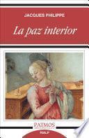 libro La Paz Interior