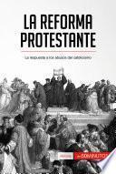 libro La Reforma Protestante