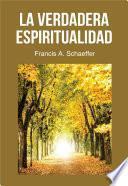 libro La Verdadera Espiritualidad