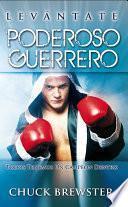 libro Levantate Poderoso Guerrero