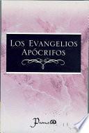 libro Los Evangelios Apocrifos