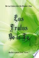 libro Los Frutos De La Fe