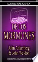 libro Los Hechos Acerca De Los Mormones