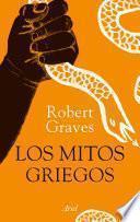 libro Los Mitos Griegos (edición Ilustrada)