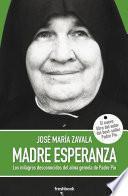 libro Madre Esperanza