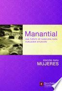 Manantial (edición Para Mujeres)