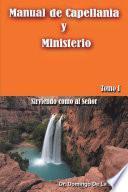 libro Manual De Capellanía Y Ministerio
