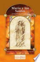 libro Mar�a Y Los Santos