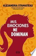 libro Mis Emociones Me Dominan